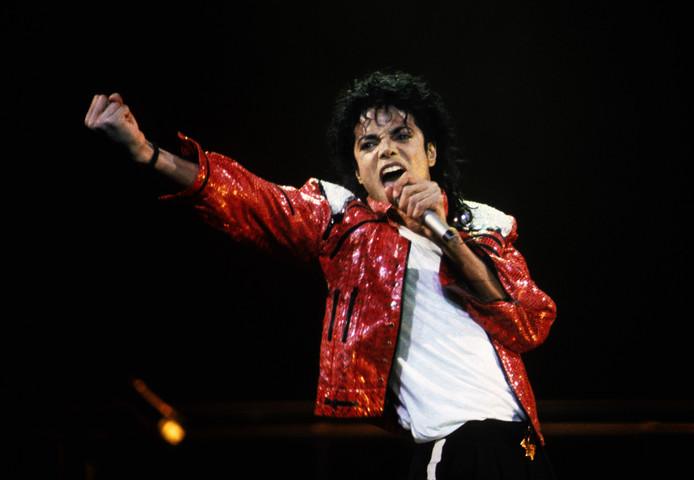 Micheal Jackson.