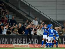 KNVB keurt nieuwe begroting FC Den Bosch nu wel goed