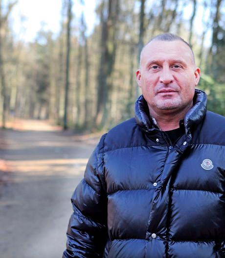 'Intimiderende drugsadvocaat' Van R. en vriendin Klaas Otto langer achter slot en grendel
