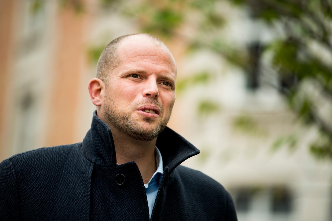 Theo Francken (N-VA).