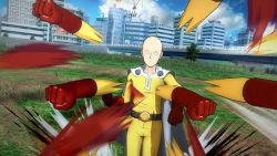 GAMEREVIEW. 'One Punch Man' en 'My Hero's Justice 2' knokken lekker, maar verzuipen in moeras van animegameclichés