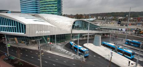 Plan: fietsstalling station Arnhem Centraal voor iedereen