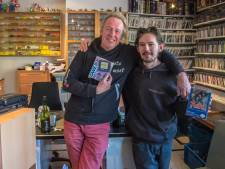 """Marcel (59) verkoopt enkel oude videogames, maar heeft goed draaiende zaak: """"Mensen zijn nu eenmaal nostalgisch"""""""