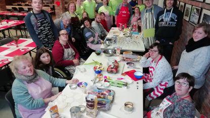 Speelplein Ruimte viert jubileum met zelfgemaakt feestmaal