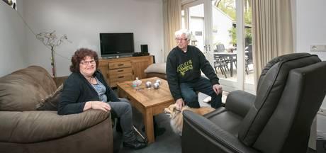 Rosalien lag hulpeloos in huis na val en waarschuwt andere ouderen: 'Pas je huis aan'