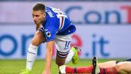 LIVE. Hoe presteert Dennis Praet met Sampdoria tegen Chievo?