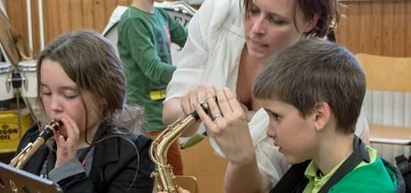 Waalwijks kind uit bijstandsgezin kan nu óók op muziekles