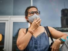 Centrumbewoners moeten mondkapje op bij iedere stap buiten de deur: 'Voor kleine stukjes? Liever niet'