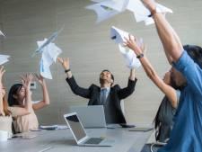 Tips voor meer werkplezier: 'Doe één keer per dag iets impulsiefs'