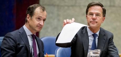 Premier zet bijl in 'Rutte-doctrine': meer documenten openbaar