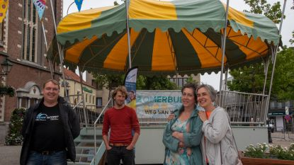 Wetterse verhalen gaan live op Markt en op vrije radio tijdens 11 juliviering