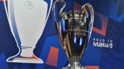 Maandag loting derde CL-voorronde: Club Brugge moet FC Porto vermijden