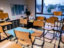 OMT adviseert tegen openen basisscholen op 25 januari