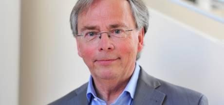 Willem Bijleveld nieuwe voorzitter VeluweAlliantie