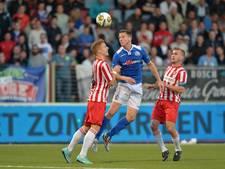 FC Oss gaat met vrijwel fitte selectie de derby tegemoet