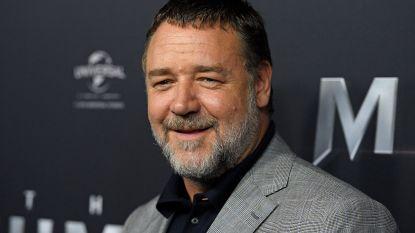 Russell Crowe doet zijn film-memorabilia van de hand, en voor 25.000 euro kunnen ze kunnen van u zijn