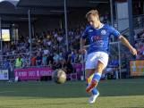 Sven Blummel nog niet aan de aftrap bij FC Den Bosch in duel met FC Twente
