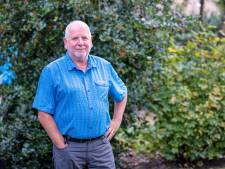 Wim Blankers, van 'menneke' voor de klas tot schooldirectielid