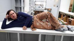 """Kunstenaar Jan De Cock riskeert 10 maanden cel: """"Handtekeningen vervalst, foto op identiteitskaart geplakt en telefoontje geënsceneerd"""""""