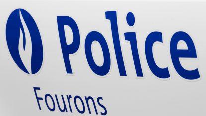 Politie onderschept bij controle in Voeren man met 50.000 euro op zak