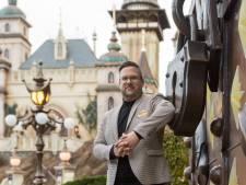 Efteling-ontwerper Ronald brengt magische verhalen tot leven in attracties