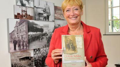 Frieda Joris over grote liefdes tijdens de Groote Oorlog