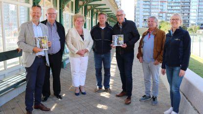 Blankenbergse Havenfeesten bestaat 70 jaar en dat lees je voortaan in een boek