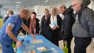 AZ Turnhout toont werking van meer dan 40 diensten