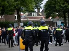 Pegida-voorman over verbieden van demonstratie in Eindhoven: 'Burgemeester is een leugenaar'