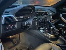 Nog veel aangiftes gestripte BMW's ontbreken na beruchte sloopnacht
