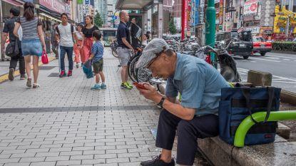 Japanner (71) gearresteerd omdat hij 24.000 keer belde naar klantenservice telecombedrijf