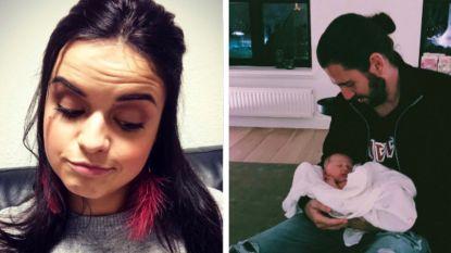 SHOWBITS. Marthe heeft heimwee naar haar oude haarkleur en een baby voor Dimitri Vegas