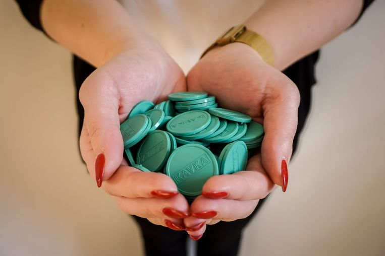 De Ocean tokens zijn even 'groen' als ze eruitzien