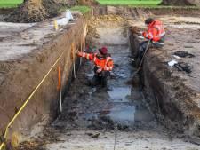 Archeologen speuren naar bewijs rijk leven op Huis Berghorst in Enter: 'Spannend wat je tegenkomt'