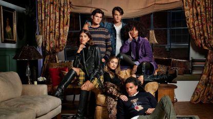 Ralph Lauren lanceert 'Friends'-capsulecollectie voor de 25ste verjaardag van de serie