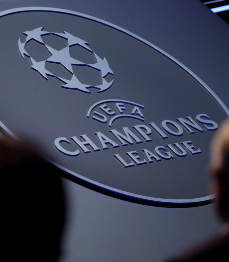 LIVE | Ajax en PSV in koker bij loting derde voorronde Champions League