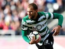 Dost blijft Messi op de hielen zitten met hattrick tegen Braga