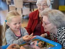 Kanteel neemt kinderdagverblijf Tijd4Kids over van Vivent