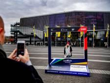 CDA en ChristenUnie: Geef Songfestivalvrijwilliger onkostenvergoeding
