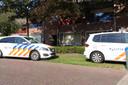 25-jarige Etten-Leurse man gewond