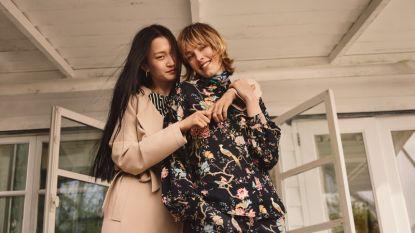 H&M lanceert een vrouwencollectie in samenwerking met een interieurmerk