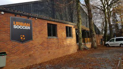 UrbanSoccer-complex in Dworp sluit plots de deuren
