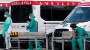 """Meer dan 4.000 doden in Spanje, WHO ziet """"bemoedigende tekenen"""" in Europa"""