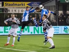 Bizarre nederlaag voor FC Eindhoven bij hekkensluiter