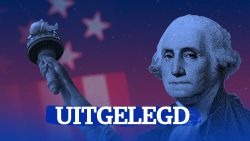UITGELEGD. Daarom viert de VS vandaag 'Independence Day'
