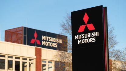 Tiental huiszoekingen bij Mitsubishi Duitsland om sjoemeldiesels
