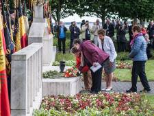 Einde aan herdenking Belgische scheepsramp bij Willemstad: 'We zijn aan derde, vierde generatie nabestaanden toe'