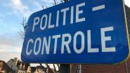 Politie en douane controleren 1.417 voertuigen: auto in beslag genomen en 96 pv's opgesteld