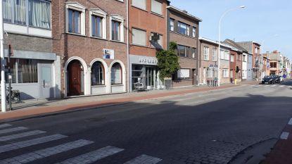 Werken in Heuvelstraat op 21 en 22 november