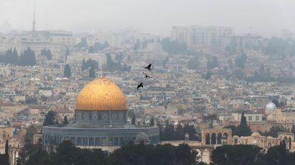 """Israëlisch parlement maakt mogelijke opdeling van Jeruzalem moeilijker: """"Dit is oorlogsverklaring aan het Palestijnse volk"""""""
